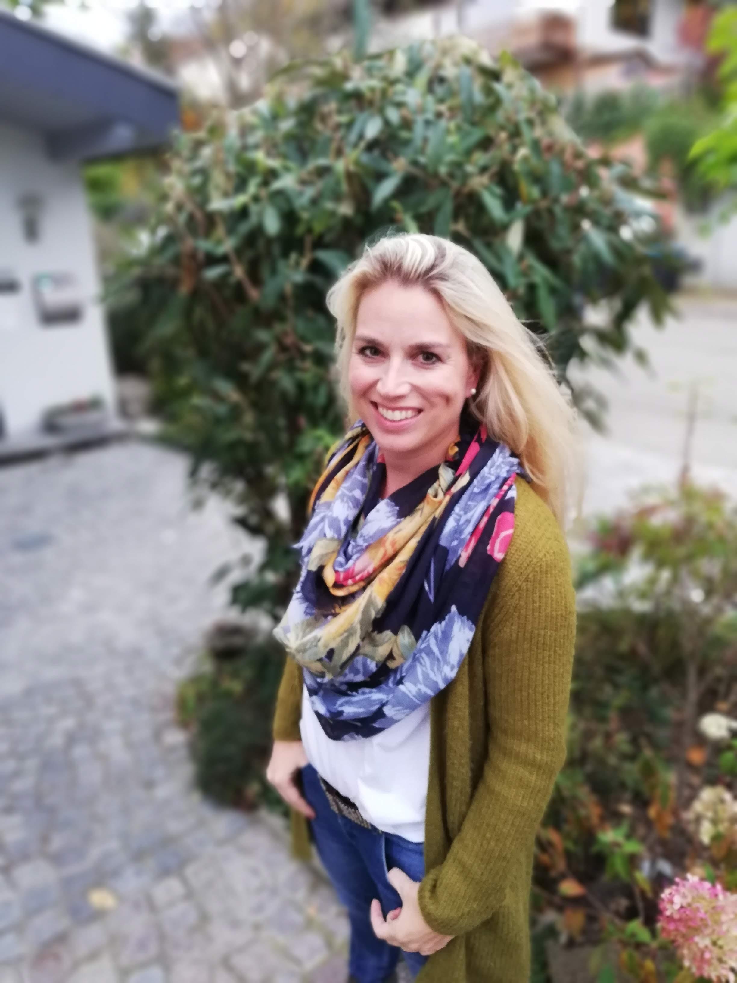Susanne Brendler chilldochmama team
